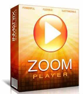 Zoom Player Max Türkçe Full İndir