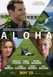 Aloha Türkçe Dublaj 2015 indir