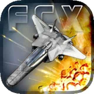 Fractal Combat X Premium 1.8.1.2 MOD APK