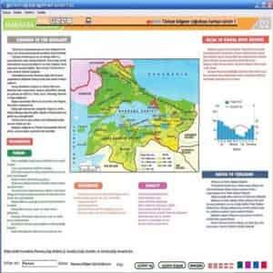 Geotech Coğrafya Eğitim Seti indir
