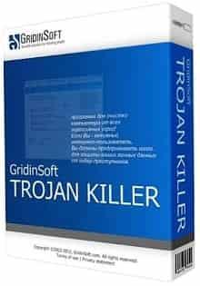 GridinSoft Trojan Killer Full indir Türkçe