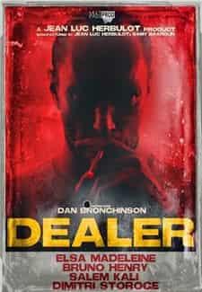 Satıcı – Dealer HD indir izle