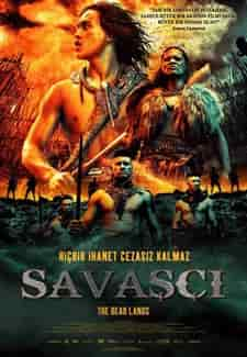 Savaşçı – The Dead Lands | m1080p DUAL | 2014