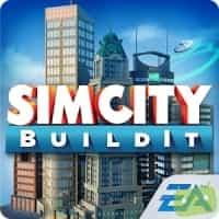 Simcity Buildit APK Full indir