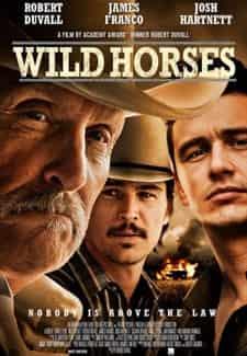 Vahşi Atlar – Wild Horses Türkçe Dublaj indir