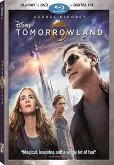 Yarının Dünyası – Tomorrowland Bluray 1080p indir