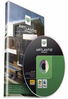 Artlantis Studio Full Türkçe indir