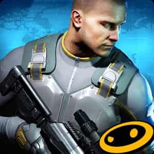 Contract Killer Sniper APK indir