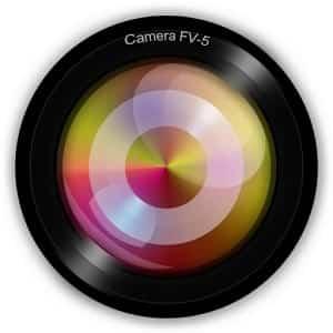 Camera FV-5 Apk indir
