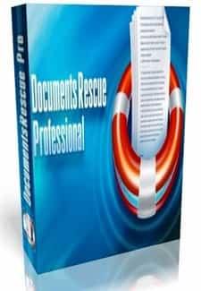 DocumentsRescue Pro Türkçe 6.16 Build 1045 indir