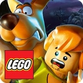 LEGO® Scooby-Doo Haunted Isle APK indir