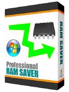 Ram Saver Professional Full indir