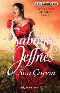 Sabrina Jeffries – Son Çarem PDF e-kitap indir