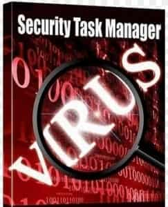 Security Task Manager Full indir