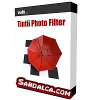 Tintii Photo Filter Full Türkçe İndir 2.10.0 Resime Efekt Verme