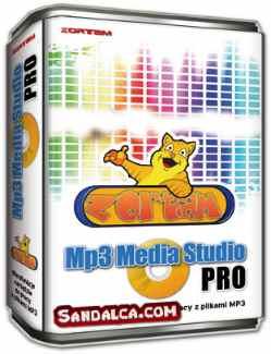 Zortam Mp3 Media Studio Pro Full indir v27.15