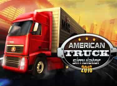 Truck Simulator PRO 2016 APK Full indir
