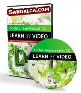 Adobe Dreamweaver CC Video Eğitim Seti İndir