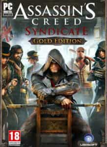 Assassin's Creed Syndicate : Gold Edition | +Update v1.51H