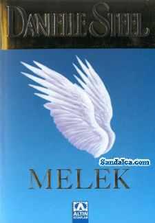 Danielle Steel – Melek PDF ePub indir
