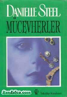 Danielle Steel – Mücevherler PDF ePub indir