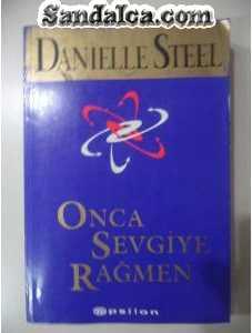 Danielle Steel – Onca Sevgiye Rağmen PDF ePub indir