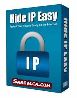 Hide IP Easy Full indir