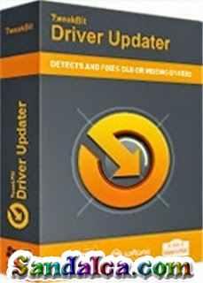 TweakBit Driver Updater Full indir v2.2.4.56134