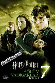 Harry Potter ve Ölüm Yadigarları: Bölüm 1 Türkçe Dublaj indir | DUAL | 2010