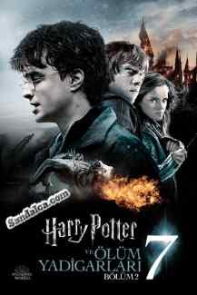Harry Potter ve Ölüm Yadigarları: Bölüm 2 Türkçe Dublaj indir | DUAL | 2011