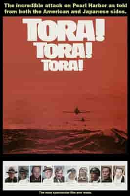 Tora! Tora! Tora!   1080p BluRay DUAL   Western   1970