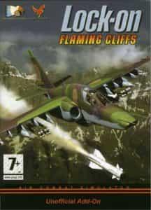 Lock On Flaming Cliffs 2 Full PC İndir