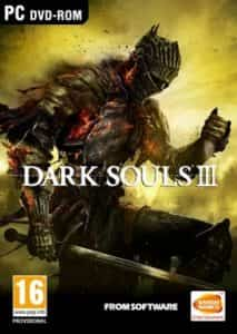 Dark Souls 3 Full 2016 İndir PC
