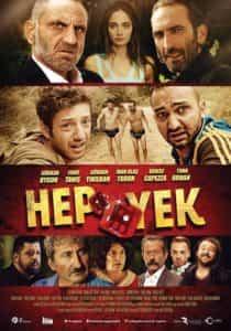 Hep Yek | 2016 | DVDRip | Yerli Film