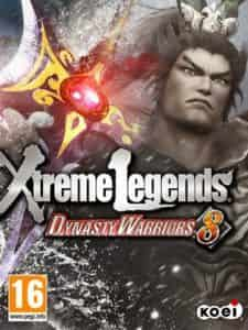 Dynasty Warriors 8 Xtreme Legends Complete Full indir