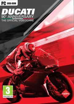 Ducati 90TH Anniversary Fıll indir