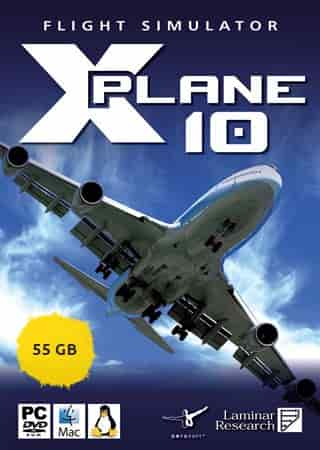 X Plane 10 Full indir