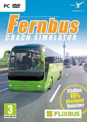 Fernbus Simulator full indir