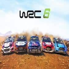 WRC 6 Fia World Rally Championship Tek Link indir – Steampunks
