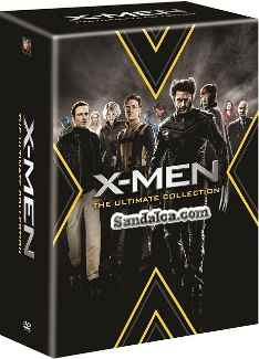 X-Men Serisi indir izle