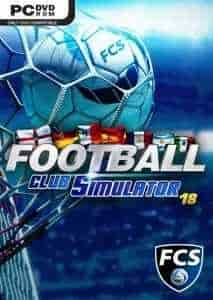 Football Club Simulator 18 Full indir