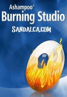 Ashampoo Burning Studio Full 21.7.1 Türkçe Final indir