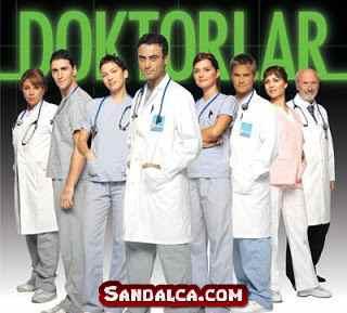 Doktorlar Dizisi Tüm Bölümleri indir