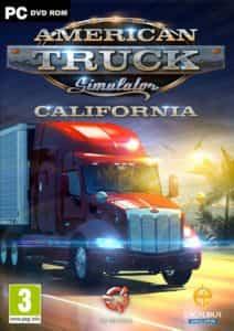 American Truck Simulator – Tüm DLC Türkçe 26 DLC