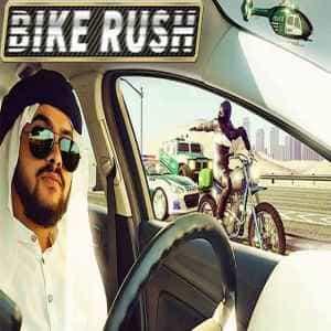 Bike Rush Full indir