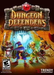Dungeon Defenders Full indir