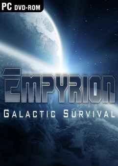 Empyrion Galactic Survival Full indir