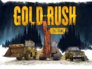 Gold Rush The Game Full indir