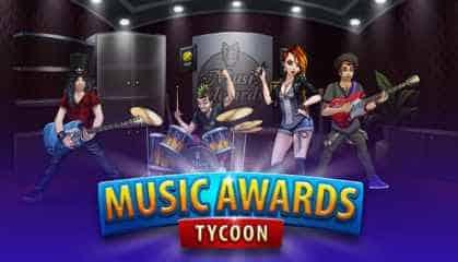 Music Awards Manager Full indir