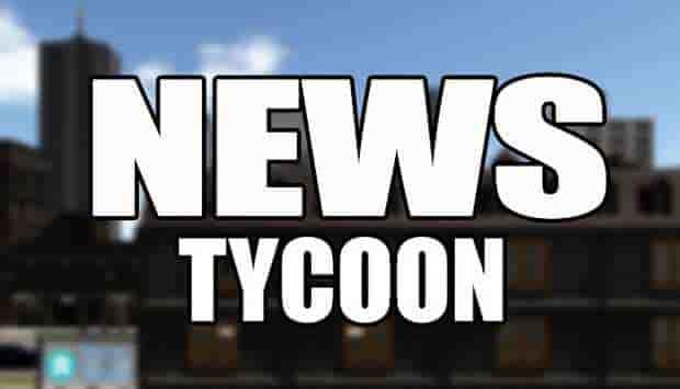 News Tycoon Full PC – Gazetecilik Oyunu Türkçe